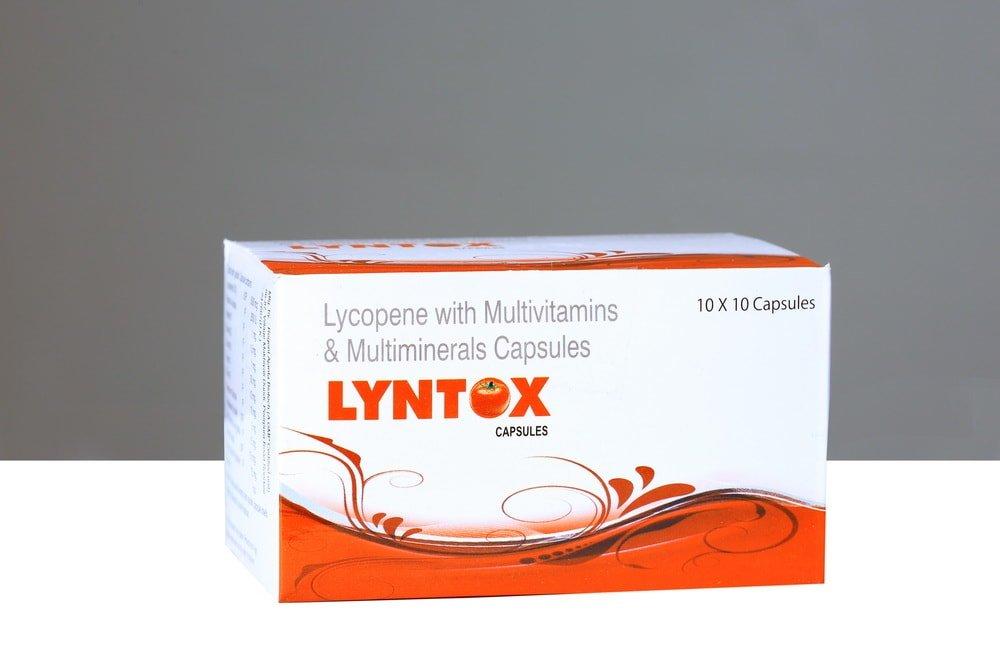 LYNTOX CAPSULES