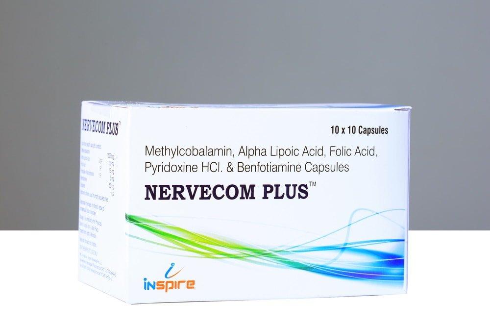 Nervecom Plus